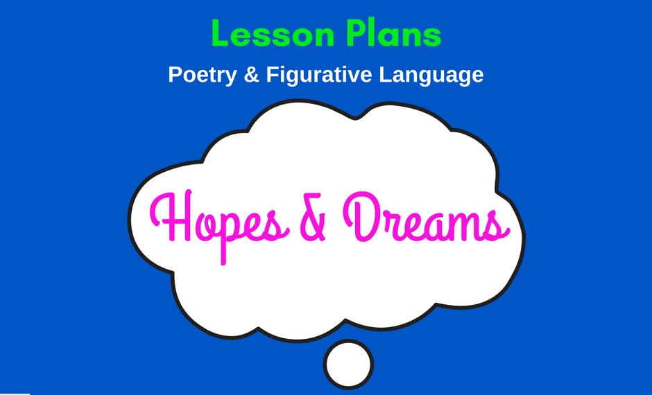poetry figurative language middle school ela lesson plans. Black Bedroom Furniture Sets. Home Design Ideas